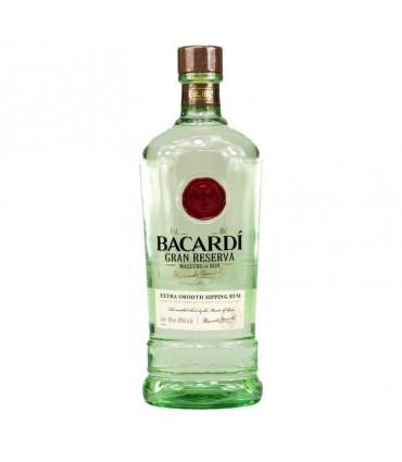BACARDI GRAN RESERVA MAESTRO DE RON 100CL/40%