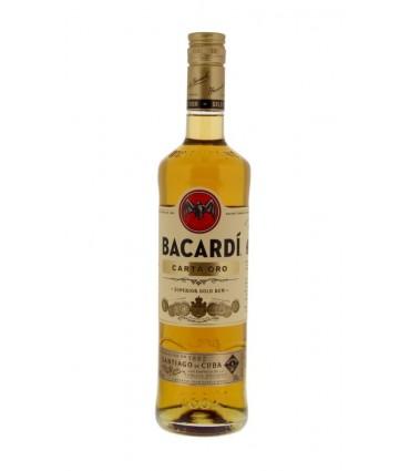 BACARDI CARTA ORO 70CL/40%
