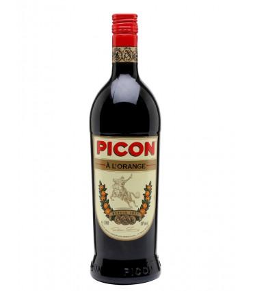 PICON A L'ORANGE 100CL/18%