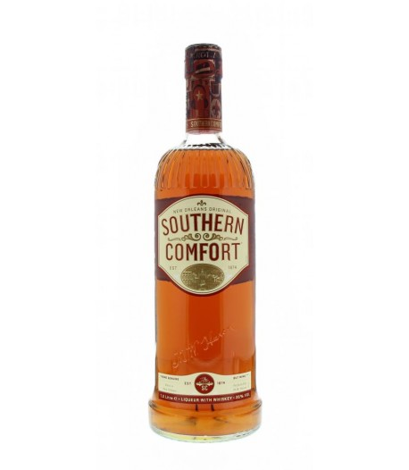 SOUTHERN COMFORT 100CL/35%