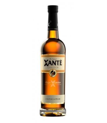 XANTE COGNAC & PEAR 100CL/38%