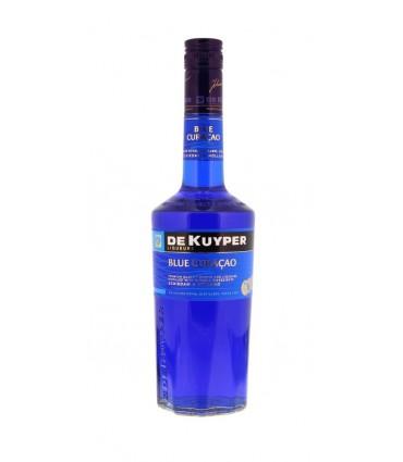 DE KUYPER CURACAO BLUE 70CL/24%