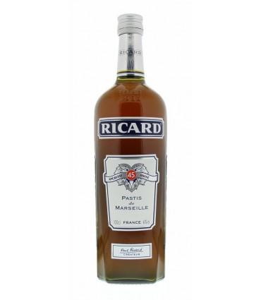 RICARD PASTIS DE MARSEILLE 100CL/45%