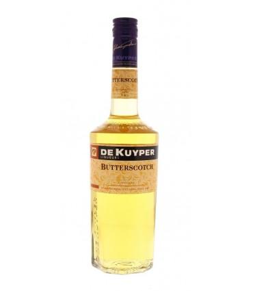 DE KUYPER BUTTERSCOTCH 70CL/15%