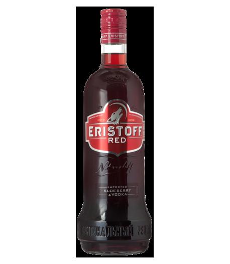 ERISTOFF RED 100CL/18%