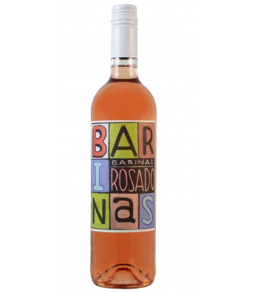 BARINAS ROSADO MONASTRELL 2018 75CL SCREW CAP