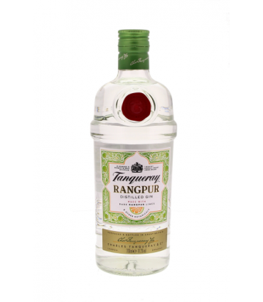TANQUERAY RANGPUR 70CL/41.3%