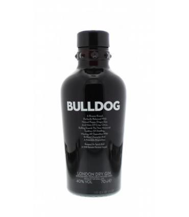 BULLDOG GIN 70CL/40%