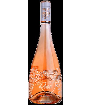 LA VIE EN ROSE 2019 ROSE - ROUBINE C. DE PROVENCE 75CL