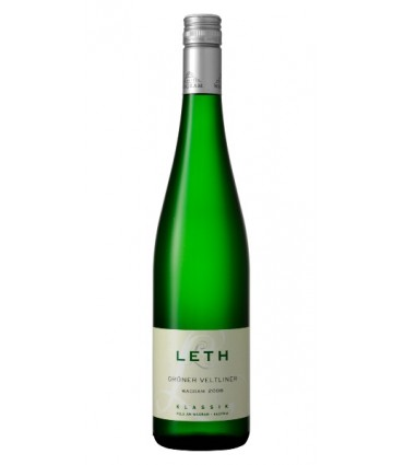 GRUNER VELTLINER 2018 SCREW