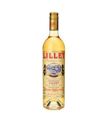 LILLET BLANC 75CL/17%