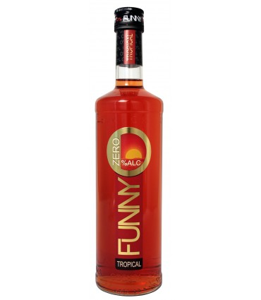 FUNNY TROPICAL 70CL/0%