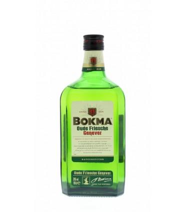 BOKMA OUDE JENEVER 100CL/38%