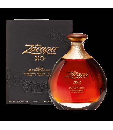 ZACAPA XO 70CL/40%