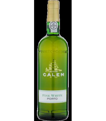 CALEM FINE WHITE PORTO 75CL
