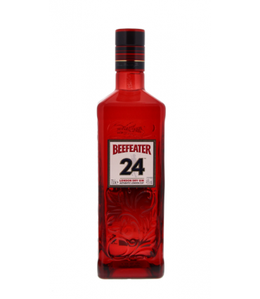 BEEFEATER 24 GIN 70CL/45%