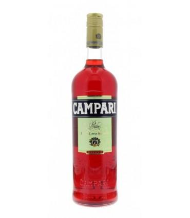 CAMPARI 100CL/25%