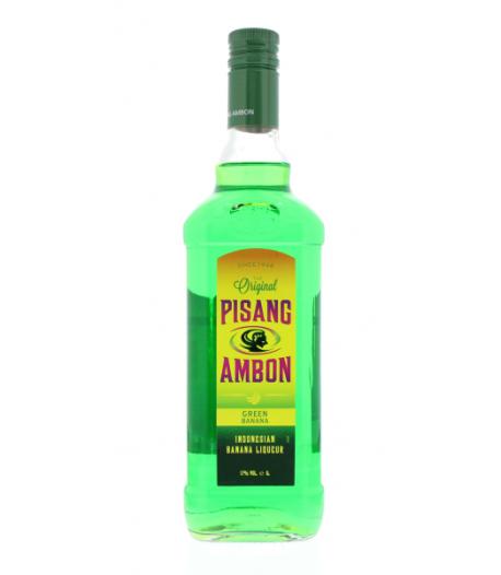 PISANG AMBON 100CL/17%