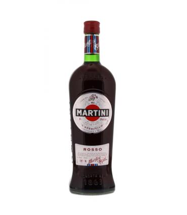 MARTINI ROSSO 100CL/15%