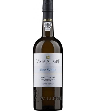 PORTO VISTA ALEGRE WHITE 75CL