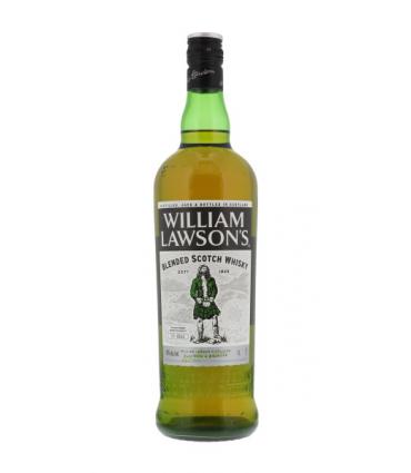 WILLIAM LAWSON'S, 5 Y. 100CL/40%