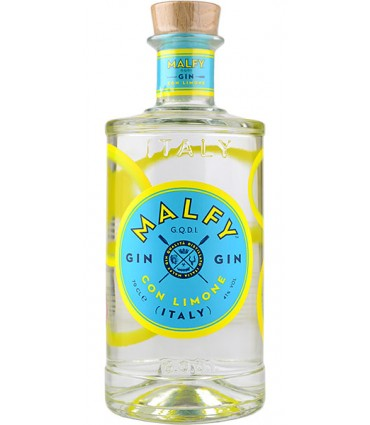 MALFY GIN CON LIMONE 70CL/41%