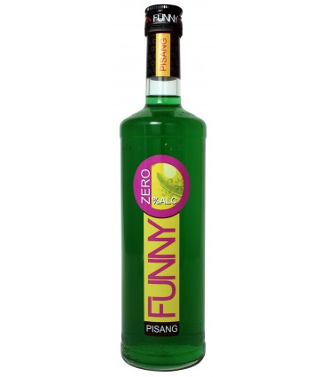 FUNNY PISANG 70CL/0%