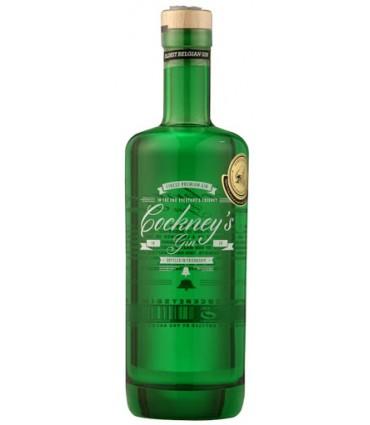 COCKNEY'S PREMIUM GIN 70CL/44.2%