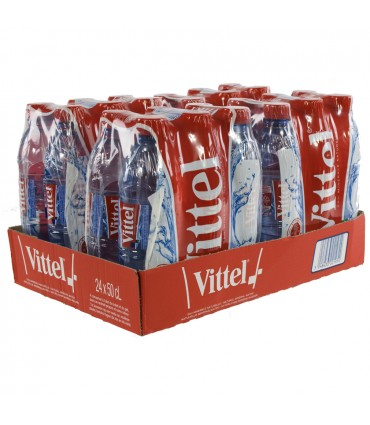 VITTEL PET 50CL 4X6-PACK