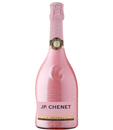 JP CHENET ICE ROSE 11%/75CL