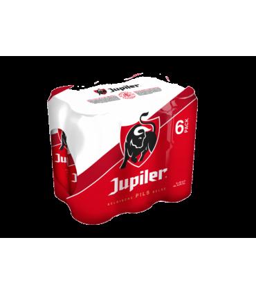 JUPILER 5.2° CANS MAXI 50CL 4X6-PACK