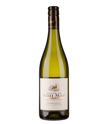 PAUL MAS CHARDONNAY 2019 SCREW