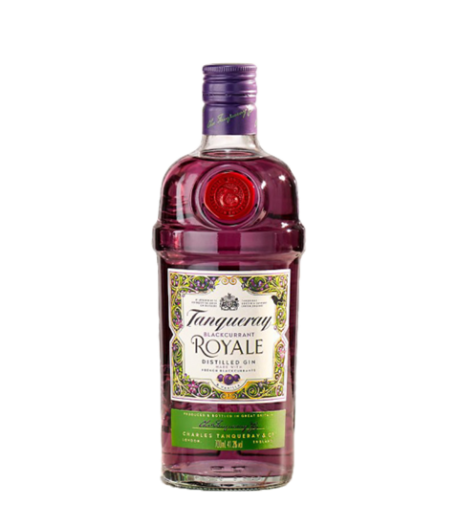 TANQUERAY ROYALE 70CL/41.3%