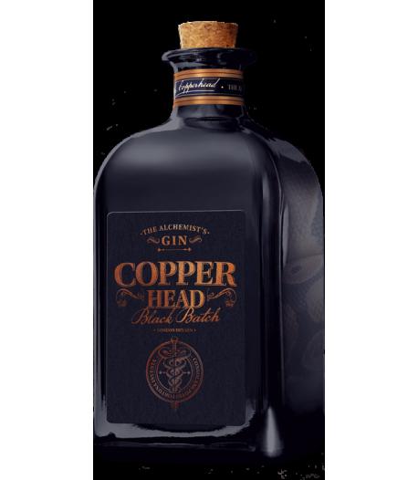 COPPERHEAD BLACK BATCH 50CL/42%