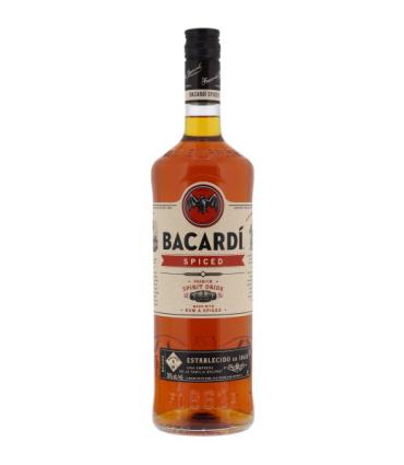 BACARDI SPICED 100CL/35%