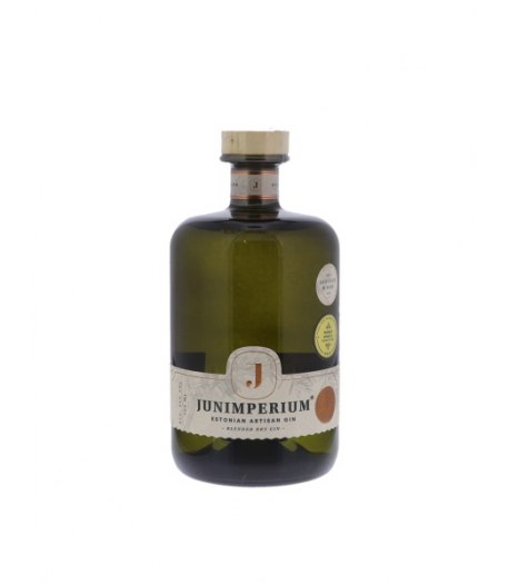 JUNIMPERIUM BLENDED DRY GIN 70CL/45%